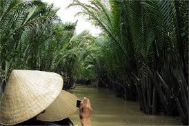 Вьетнам: Сайгон, остров Фукуок