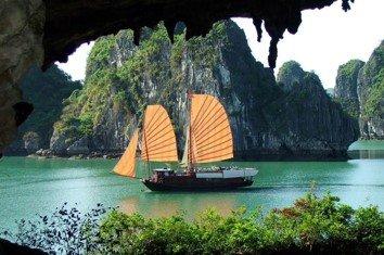Risunok4 - Вьетнам: Сайго и Нячанг