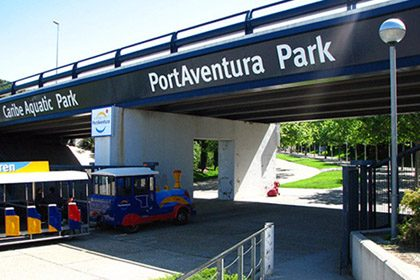 aventura park 420x280 - PortAventura Park