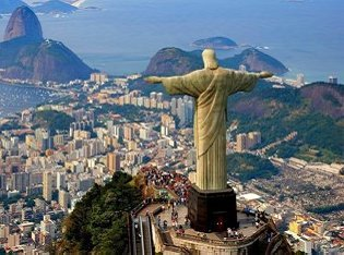 Бразилия: Карнавал 2019 в Рио-де-Жанейро