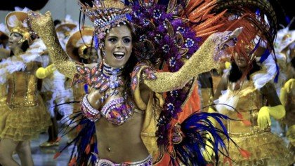 Risunok16 420x237 - Бразилия: Карнавал 2019 в Рио-де-Жанейро