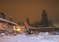 Risunok5 - Болгария: горнолыжный курорт Bansko (Банско)