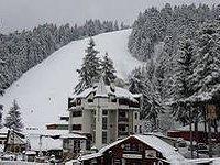 Болгария: горнолыжный курорт Боровец