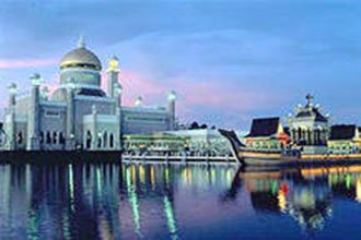 borneo 1 - Малайзия / о-в Борнео: отдых на любой вкус!