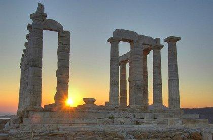 Греция. Пляжный отдых на Афинской ривьере