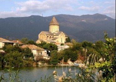 Отдых в Грузии — Боржоми
