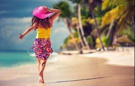 Доминикана: Новый год в стиле лета