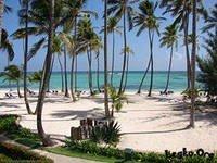 Доминикана — страна белоснежных пляжей