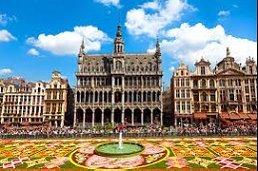 Risunok18 croped 1 - Нидерланды + Бельгия: Незабываемый Амстердам и цветочный ковер на Grand-Place в Брюсселе