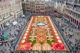 Нидерланды + Бельгия: Незабываемый Амстердам и цветочный ковер на Grand-Place в Брюсселе