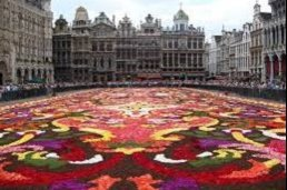 Risunok23 croped - Нидерланды + Бельгия: Незабываемый Амстердам и цветочный ковер на Grand-Place в Брюсселе