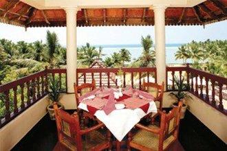 ayurveda2 1 - Индия: Аюрведический пляжный курорт Isola di Cocco, Ковалам, Керала