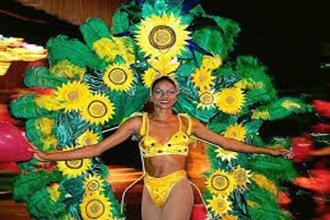 dom 4 - Доминикана: Новый год в стиле лета