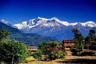 Индия: Золотой треугольник + Непал