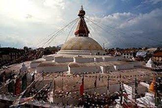 nepal6 1 - Индия: Золотой треугольник + Непал