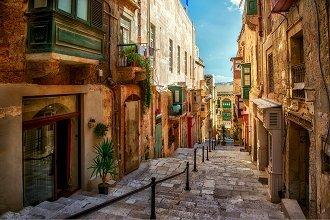 Мальта — отдых на любой вкус