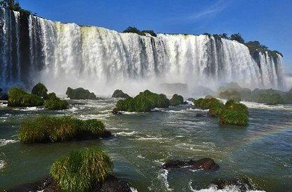 Бразилия, Игуасу