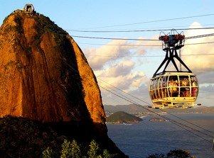 Бразилия: бразильские контрасты
