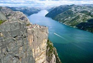 Новинка! Норвегия: Магия Фьордов