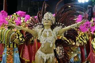 br4 - Бразилия: тропический Новый год 2019