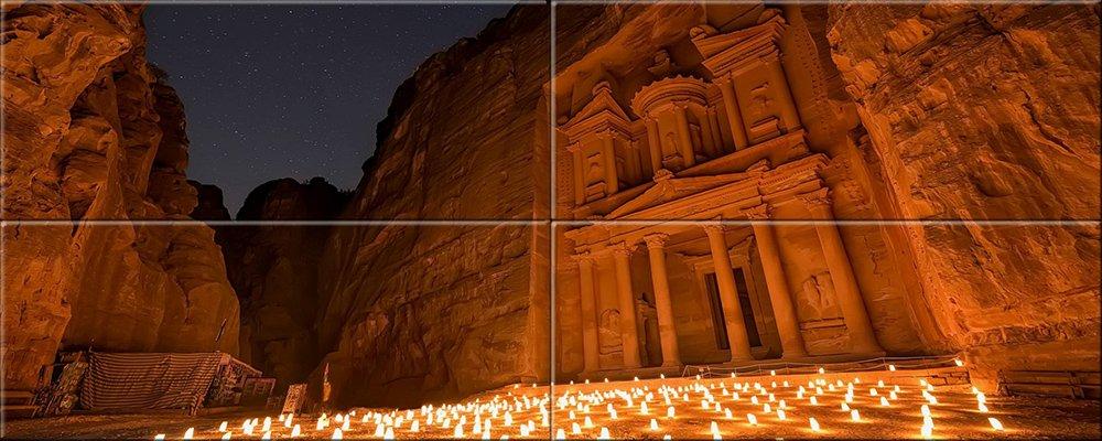 Иордания: «Восточная сказка»