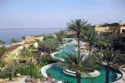 Иордания: 2 моря и Петра
