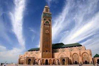 Марокко: имперские города Марокко + отдых в Агадире