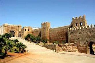 marokko7 - Марокко: имперские города Марокко + отдых в Агадире