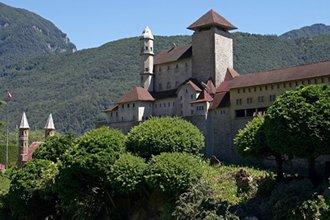 t e 2 - Тур по Европе: Италия - Швейцария - Княжество Лихтенштейн