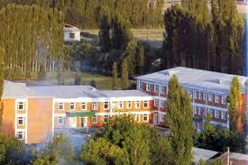 chimyon sanatoriy - Санаторий «Чимион»
