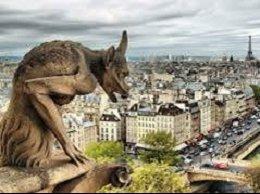ФРАНЦИЯ: «КЛАССИЧЕСКИЙ ПАРИЖ»