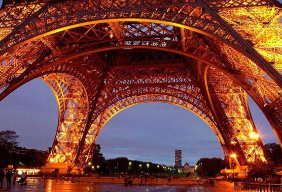 Risunok15 572x391 - НОВИНКА!  ФРАНЦИЯ: «ПАРИЖ -LIGHT»