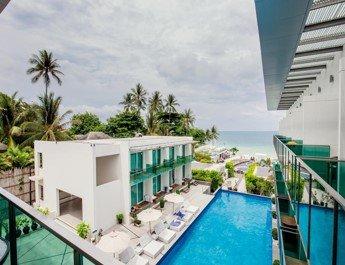 Risunok18 - Тайланд. Остров Самуи