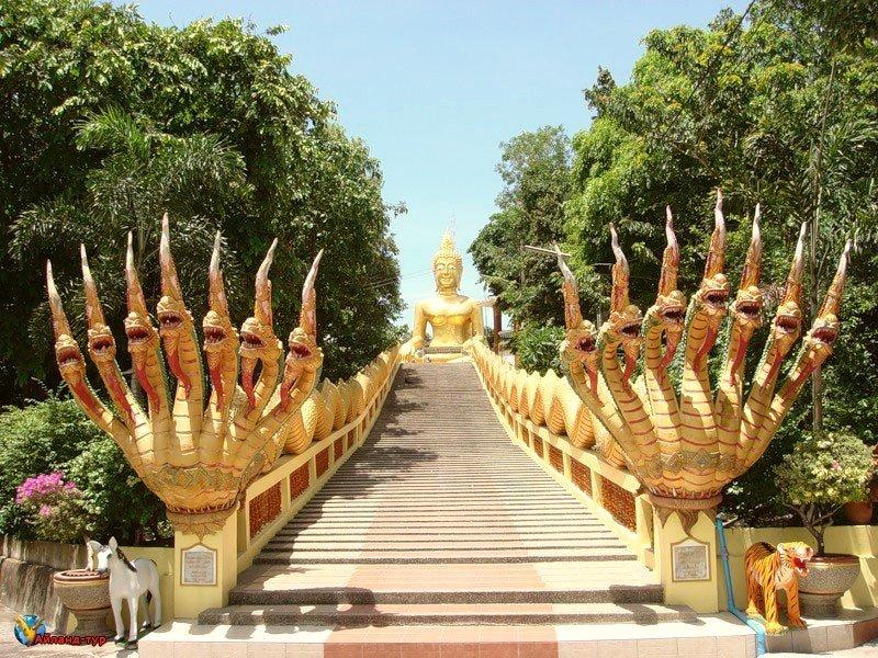 otdyh na samui 2 - Тайланд. Остров Самуи