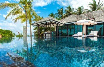 Luchshie oteli Maldiv 5 zvezd vse vklyucheno Top 7 - Лучшие санатории по доступным ценам