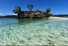 Отдых наедине с природой. Остров Ломбок