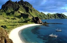 Risunok6 2 - Отдых наедине с природой. Остров Ломбок