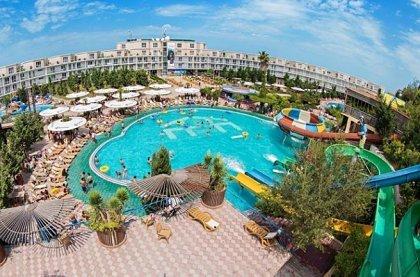 ОТЕЛЬ «AF HOTEL & AQUA PARK» 3*/Баку_05