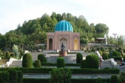 тур по узбекистану Фергана