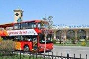 Двухдневный тур в Самарканд