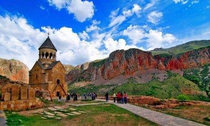 N0fkRGdv 420x253 - Большое путешествие по Армении