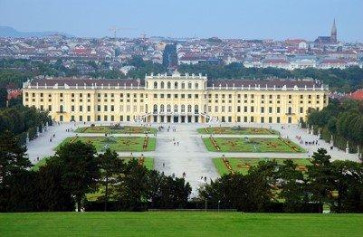Risunok27 1 1 - Австрия: Очаровательная Вена