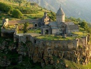 Большое путешествие по Армении
