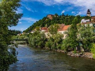 Большое путешествие по Австрии