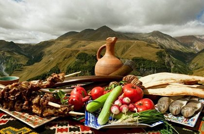 Туры в Азербайджан