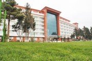 САНАТОРИЙ «CHINAR HOTEL & SPA NAFTALAN» 5*