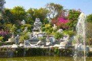 Park drevnih kamnei i krokodilovaja ferma Tai land 1024x683 croped 180x120 - Музей под открытым небом – город Хива