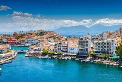 Греция: Античная Греция – круглый год