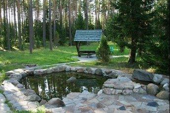 Беларусь: Санаторий «Боровое»