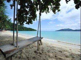 Тайланд. Прямые рейсы на остров Пхукет